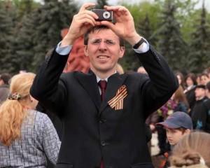"""Chirtoaca, panglica ruseasca si pasiunea de """"a fotografia"""" prin intersectii Marsuri unioniste interzise de si """"liberali"""""""