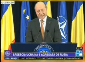Basescu-Ucraina