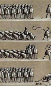 Demnitatea de a rezista