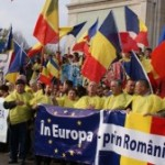 prin Romania