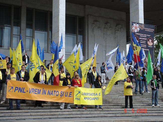 PNL-2008-Ziua Europei