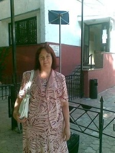 Sora Silvia
