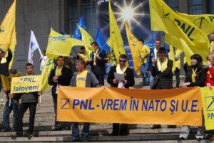 Vrem in NATO